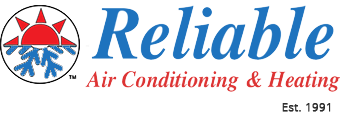Reliable Air Conditioning & Heating, CA