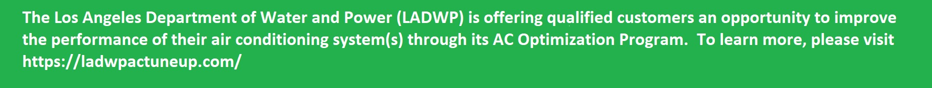 LADWP - AC Opitimization Program v2
